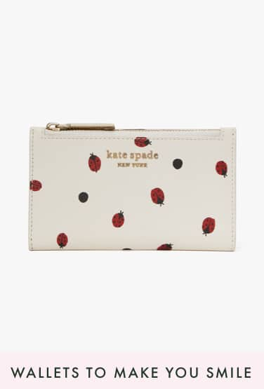 wallets to make you smile