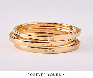 forever yours.