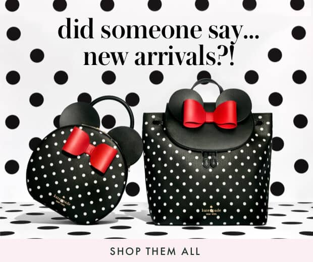 did someone say new arrivals? shop them all